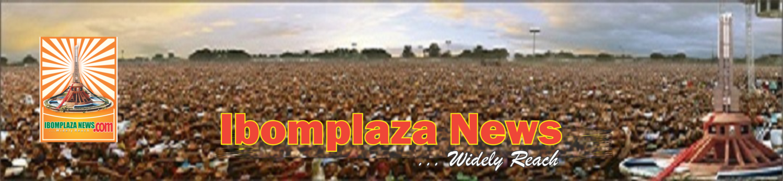 Ibomplaza News